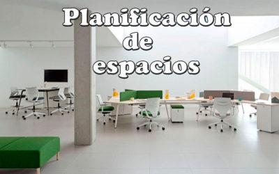 Planificaciar los espacios