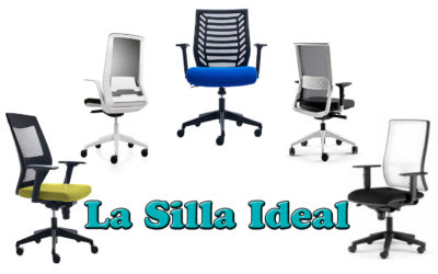 La Silla Ideal