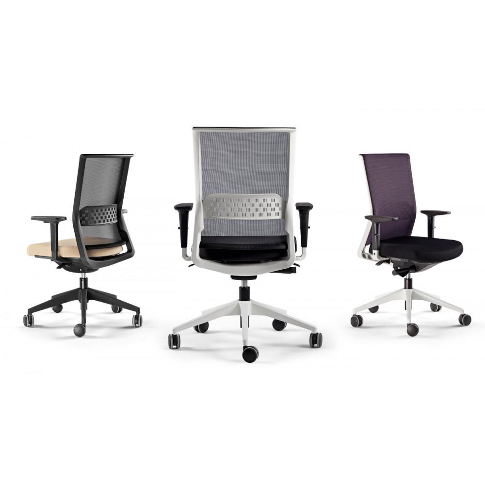 Comprar Sillas Giratorias de oficina online - Tienda de Mobiliario ...