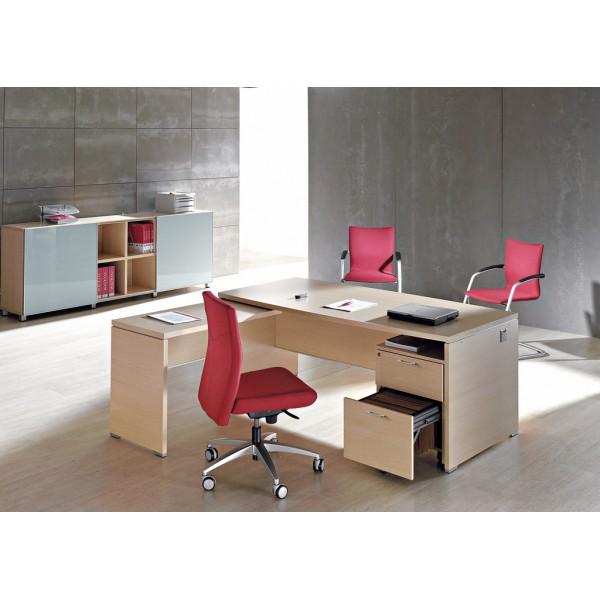 Ala auxiliar 96x50 tienda de mobiliario de oficina for Outlet mobiliario oficina